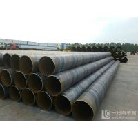 377螺旋钢管管壁厚度0.9-1个厚执行标准
