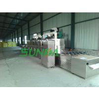 西安圣达微波氧化铜干燥机 氧化铜干燥设备