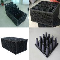供应海绵城市雨水收集PP模块 雨水收集系统材料和施工