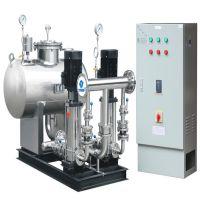 鑫溢 智能变频供水设备 定压补水装置 恒压供水设备 参数及详情