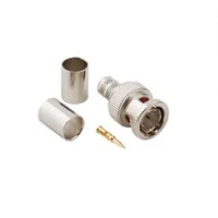 031-71000-RFX AMPHENOL RF连接器/同轴连接器 75 OHM BNC