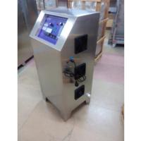 广州润淼厂家供应各种型号不锈钢臭氧发生器