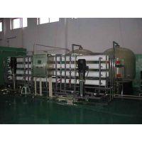 俊泉酿酒行业用纯净水处理设备