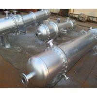 关于管壳式换热器安装注意事项