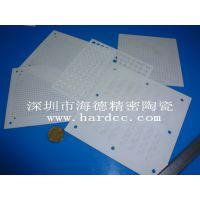 激光切割 氧化锆陶瓷片 广东氧化锆陶瓷加工厂家