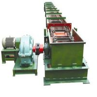 FU刮板输送机的型号 埋刮板输送机的价格 中冶机械