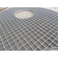 上海亘博方形孔采光钢格板钢制品加工厂家价格