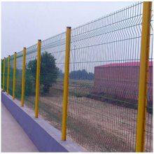 公路护栏网 场地围网 圈地用防爬网