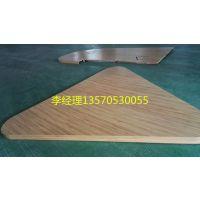 学校木纹铝单板装饰材料厂家