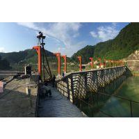 河北省昊宇水工钢丝绳移动清污机污水处理工程厂家价格