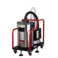 重庆吸尘器 吸特了工业固定式干湿两用吸尘器GK-4030