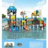 深圳水上儿童乐园,水上儿童组合滑道定做厂家