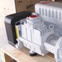 医疗用油封式真空泵主机 SV300B进口德国莱宝品牌 可选配自动电控箱