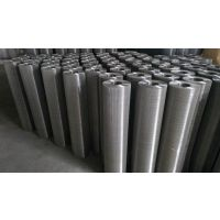 环航镀锌丝电焊网 电焊钢丝网 煤矿支护网 环航网业