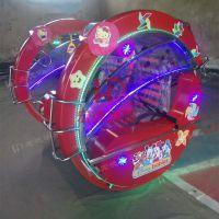 乐吧车 小型游乐设备移动方便户外游乐场热销设备逍遥车现货热销