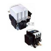 中西 防晃电接触器 型号:XM21-FS150H30/220V库号:M405211