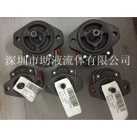 GHPA3-S-110+GHPP3-S-110 马祖奇MARZOCCHI齿轮泵