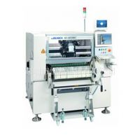 大量供应二手JUKI多功能范用贴片机KE-2070