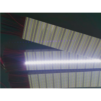 凯迪拉led2835 72灯高亮 裸板12v低压 厂家直销