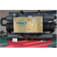 邯郸家用水源热泵 制冷制热生活热水三联供型机组 远博小型水源热泵