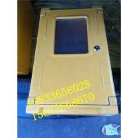燃气表箱 天然气玻璃钢表箱华强生产