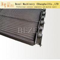 不锈钢网带  杀菌机输送带 可根据客户需要定做 耐高温网带链条