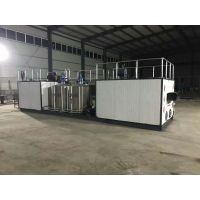 10吨改性沥青设备 乳化沥青设备 厂家直销