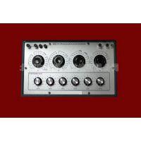 中西(LQS特价)检定电导仪专用交流电阻箱 型号:NS04-ZX123B库号:M305249