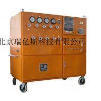 使用说明SF6气体回收装置RYS-LH型系列生产厂家