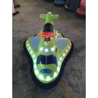 木羊人MYR-XPGCCPPC 娱乐场所亲子玩具 新型的电瓶车价格 发光车飞机碰碰车