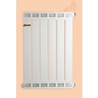 专业供应圣烨钢铝复合暖气片GLF8-6/X-1.0散热器