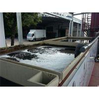 汕头工业废水处理、威沃菲专注多年、工业废水处理设备工厂