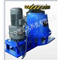 中西 立式离心铸造机 型号:VE25-J556 库号:M406729