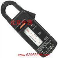中西dyp 指针式钳型电流表 型号:JT14-KEW2805库号:M189239