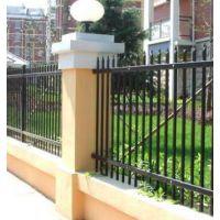 供青海锌钢护栏和西宁铁艺供应商