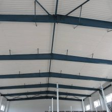 仓库 冷库 仓储大棚 厂房 市场大棚 车棚 屋顶彩钢板生锈漏雨 更换UPVC瓦