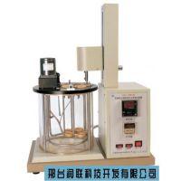 韩城石油和合成液抗乳化性能试验器 微机硫醇硫测定仪放心省心