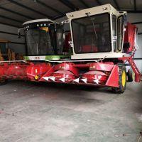 全新青储机 玉米秸秆青储机 干鲜秸秆回收机