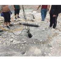 河北邢台坚硬石头机器撑石机