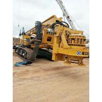 旋挖钻机销售推广过程中的制约因素