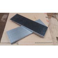 酒泉市斜垫铁厂家专业打造精品斜铁大量现货供应