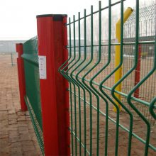 体育场围栏网 南京护栏网厂家 铁丝网围栏