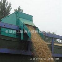 定做软管抽粮机型号 小型玉米吸粮机 电动车载吸粮机