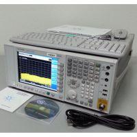 回收+出售 安捷伦Agilent E4445A PSA 频谱分析仪3Hz至13.2 GHz