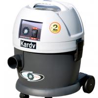 净化车间用凯德威DL-1020W吸尘器