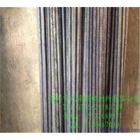 江西QSn7-0.2精密锡磷青铜棒耐腐蚀