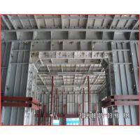 装配式建筑的新宠:铝合金模板
