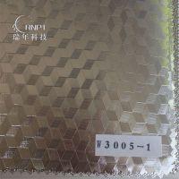瑞年直销 冰袋 保温包 午餐包铝箔pvc 环保铝箔 箱包铝箔