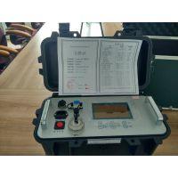 首创SC-8051F型自动烟尘烟气测试仪(计量检测认证专用)