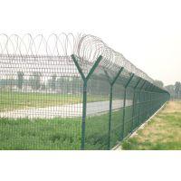 优质防爬网,飞机场护栏网,Y型柱隔离栅,防护效果好